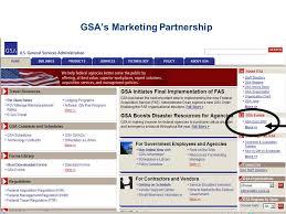 Gsa Fas Organization Chart Federal Acquisition Service U S General Services