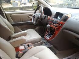 Welcome to ATSA Auto's Blog: Lexus rx330 2004 - Apple Color ( Toks )