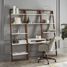 west elm office desk. Unique Elm 16 Best Office Desk Images On Pinterest Partners For And  Bookcase Set  With West Elm