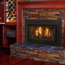 fireplace inserts save money