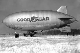 Airships Designed For Greatness