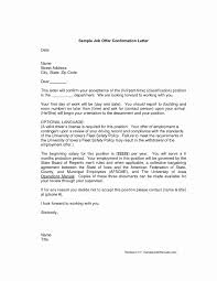10 Cover Letter Part Time Job 1mundoreal