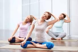 yoga studios in plano tx