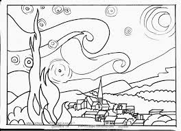 Small Picture Famous Artists Coloring Pages Miakenasnet