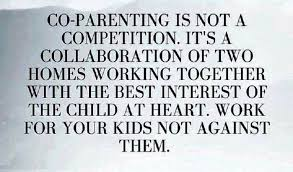 Co Parenting Quotes 43 Inspiration Top Inspirational Step Parenting Quotes PutTheKettleOnca