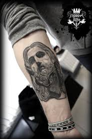 Galerie Nibbler Tattoo Studio