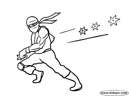 Small Picture Luxury Ninja Coloring Page 59 With Additional Picture Coloring