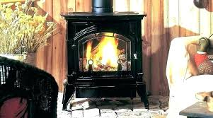 natural gas fireplaces canada fireplace forge dual fuel propane finish walnut heater reviews double sided direct