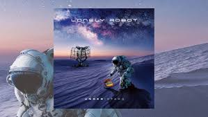 <b>Lonely Robot</b> – <b>Under</b> Stars – The Progressive Aspect – TPA