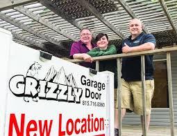 garage door opening on its ownA new door opens for garage door business  SaukValleycom