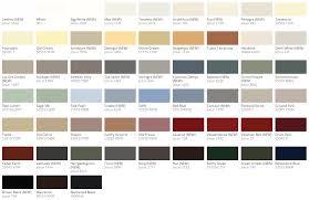 Jotun Color Chart 2017 Jotun Demidekk Colour Chart 2017 In 2019 Paint Charts