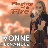 Ivonne Hernandez<br>Playing With Fire   PM10412