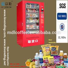 Vending Machine Sandwiches Suppliers Classy Snack Vending Machine Bags Of BreadBiscuitMilkCigaretteToilet