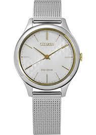 <b>Часы Citizen EM0504</b>-<b>81A</b> - купить <b>женские</b> наручные часы в ...