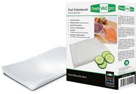 Купить <b>вакуумный</b> упаковщик и су-вид <b>Ellrona FreshVACpro</b> 20x30 ...