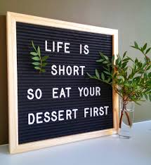 22 Smart Letter Board Quotes And Ideas Rhythm Of The Home