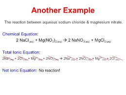 net ionic equations definition jennarocca