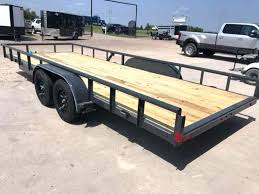 Flat Bed Frame For Pickup Truck Trailers Channel Frame Flatbed ...