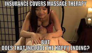 ' massage happy ending' Search