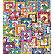 Premium Quilt Kits Top Designers Best Brands Discount Prices ... & Fashion Quilt Kits Adamdwight.com