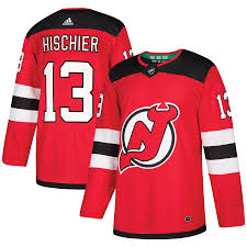 Hischier Red Nico Devils - Jersey Adidas Player New Authentic bbbfaadbcdeaadceb|2019 Fantasy Free Agency Preview