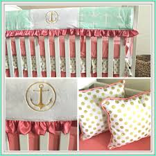 magnificent adorable purple boy crib bedding with anchor crib bedding and cushions