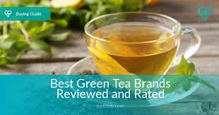 <b>Best Green</b> Teas & Brands Reviewed and Rated in 2019 - TheFitBay