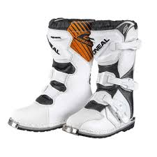 Shaunie Oneal Shoes Oneal Rider Youth Boot Junior Grey