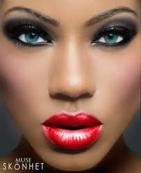 soft eyes with red lips what color eye makeup to wear with red lipstick purple guys like the f ck you
