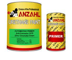 Anzahl Urethane Paint Color Chart Century Chemical Corporation