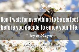 Joyce Meyer Enjoying Everyday Life Quotes