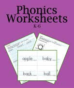 Y as a vowel (long e) phonics lesson plans, worksheets and other resources. Oo Words 5 Free Phonics Worksheets