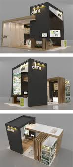 Photo Booth Design Booth Architecture Creative Design Stand Exibition