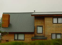 Miramac Metals Color Chart Strata Rib Residential Metal Roofing By Asc Building Products