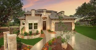 new imagine homes model home in amorosa in cibolo canyons 4503 amorosa way san antonio texas 78261