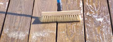 learn how to prepare a deck for stain or paint follow these guidelines for cleaning and sanding decks to prepare for applying stains and paints