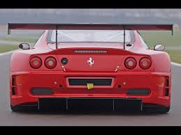 The model is destined to be used by private teams. Topworldauto Photos Of Ferrari 575 Gtc Photo Galleries