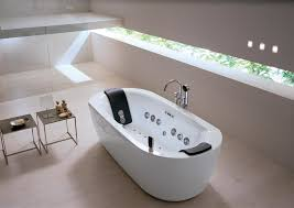 bathtubs  charming freestanding bathtubs with air jets