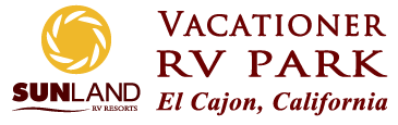 Image result for rv parks logos ca