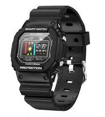 Microwear <b>X12 Smartwatch</b> – Specs Review - SmartWatch ...