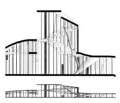 architectural design drawings. Plain Design AveryGSAPP Architectural Plans And Sections In Artstor On Design Drawings