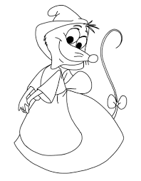 Also look at our large collection of disney coloring pages for preschool. Cinderella Coloring Pages Print For Kids Wonder Day Cloudclour