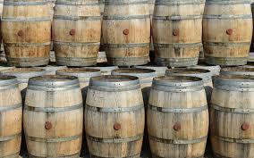 storage oak wine barrels. In Time, Winemakers Discovered That Beyond Just Storage Convenience Wine Kept Oak Barrels P