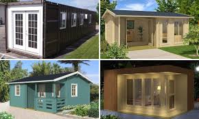 10 tiny houses that are dream homes you can on
