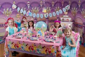 Princess Party Decoration Disney Princess Party Decoration Ideas Cute Princess Party