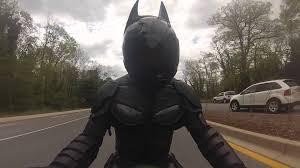 ud replicas meets helmet dawg ud replicas the dark knight