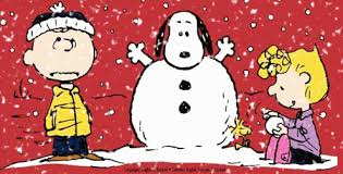 Image result for snoopy january