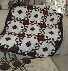 Ravelry: Crochet Quilt Patterns pattern by Sister Margaret Mary ... & Free Pattern called Diamonds and Wheels crochet Quilt by C. Halvorson on  Ravelry Adamdwight.com