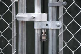 chain link fence gate lock. Chain Link Fence Gate Hardware Metal Locks Gates Northwest  And Supply Lowes Latch Chain Link Fence Gate Lock T