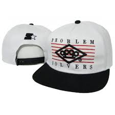 now available deep s problem solver snapback hat deepluxe  10 deep problem solvers white snapback hat 1